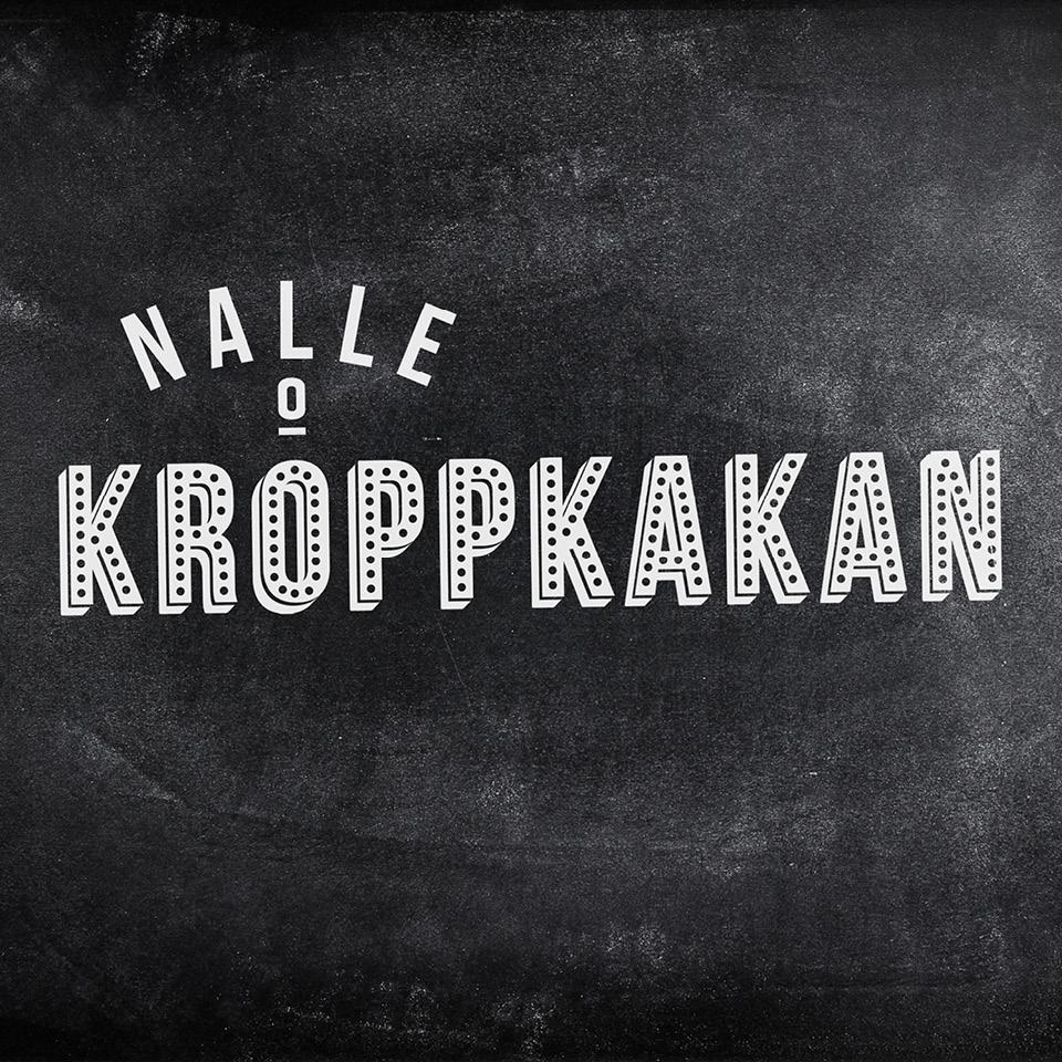 Restaurang Nalle & Kroppkakan